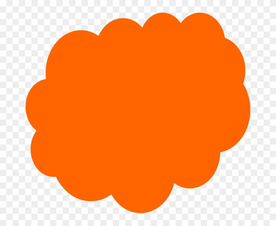 Color Clipart Orange Color.