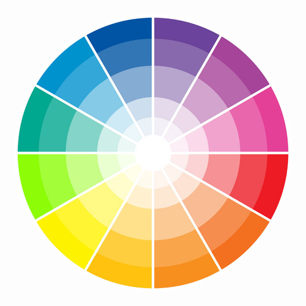 Understanding Composition: Using Colour in Photography.