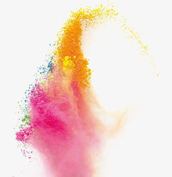 Color Powder Layer PNG, Clipart, Color, Color Clipart, Color.
