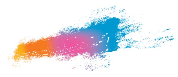 Holi Colour Splash Png Vector, Clipart, PSD.