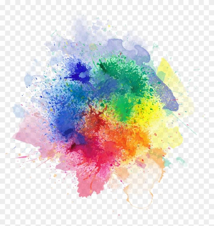 Color Splash Png & Free Color Splash.png Transparent Images #27978.