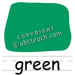 Teal coloured clipart.