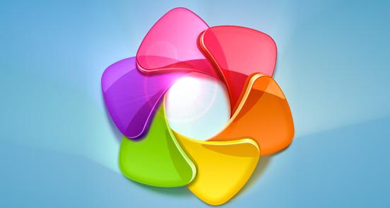 50 awesome colourful logos.