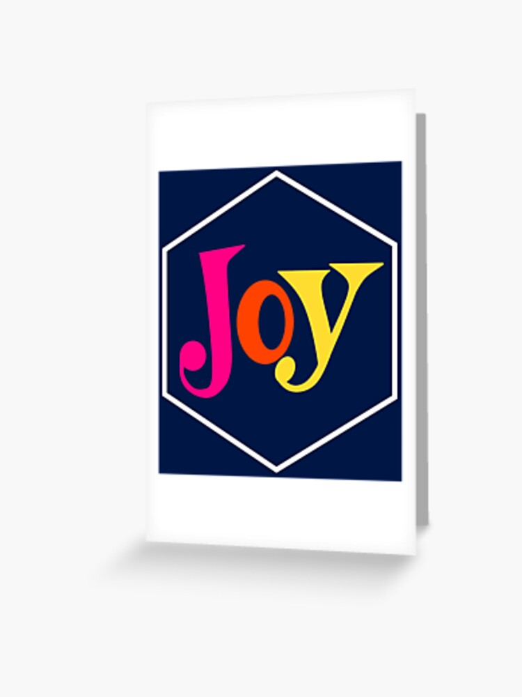 We Happy Few Joy Coloured Logo.