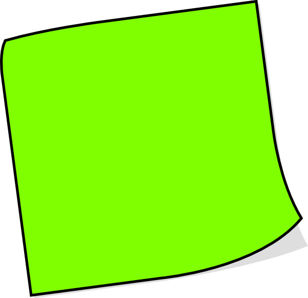 Free Green Paper Cliparts, Download Free Clip Art, Free Clip.
