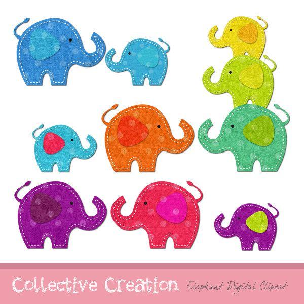 1000+ images about * Elephant Silhouettes, Vectors, Clipart, Svg.