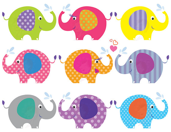 1000+ images about Clipart.Elephant on Pinterest.