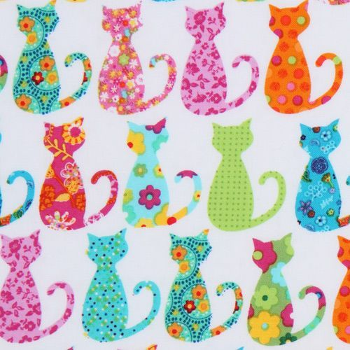 1000+ images about CAT Fabric on Pinterest.