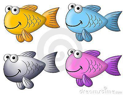 fish clip art.