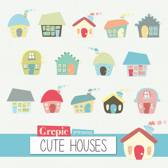 1000+ images about Clip art home on Pinterest.