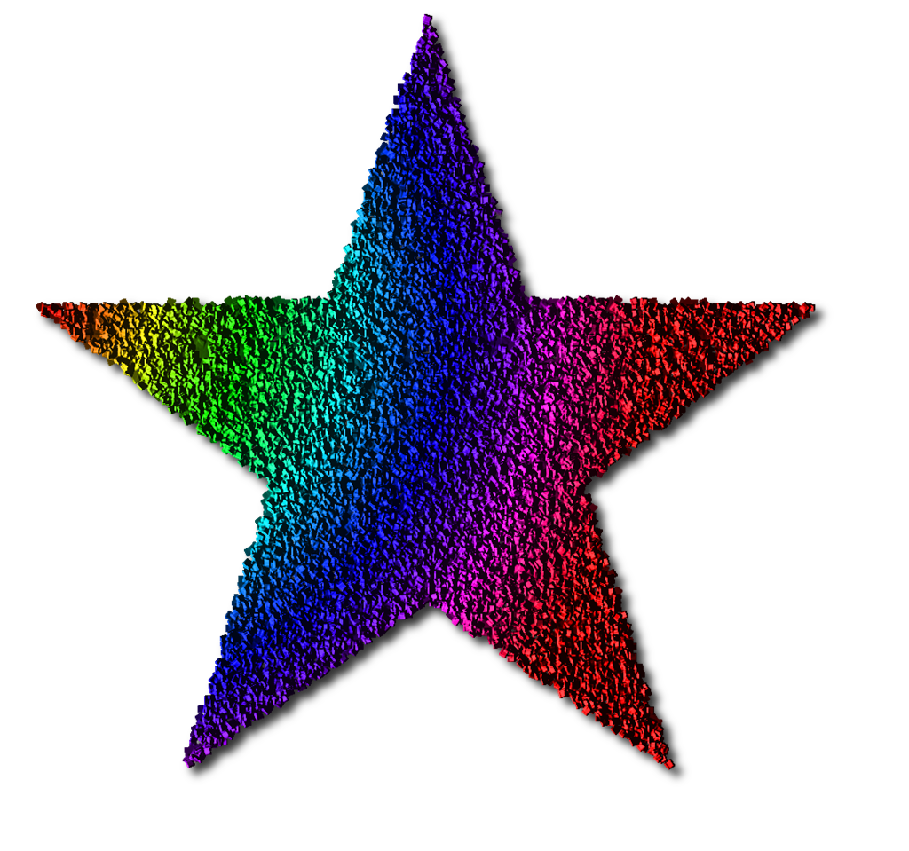 stars clipart.
