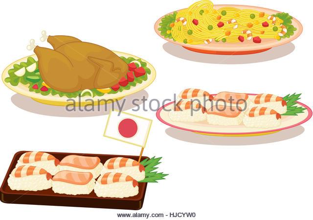 Eating Pasta Cartoon Stock Photos & Eating Pasta Cartoon Stock.