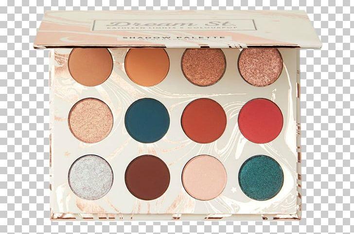 ColourPop Cosmetics Color Kylie Cosmetics Palette PNG, Clipart.