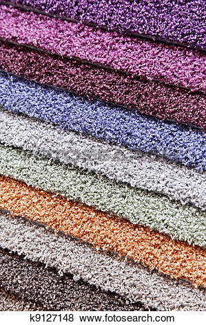 Pictures of carpets of different colours k9127148.