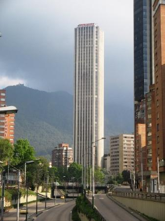 Colpatria Tower DxC.