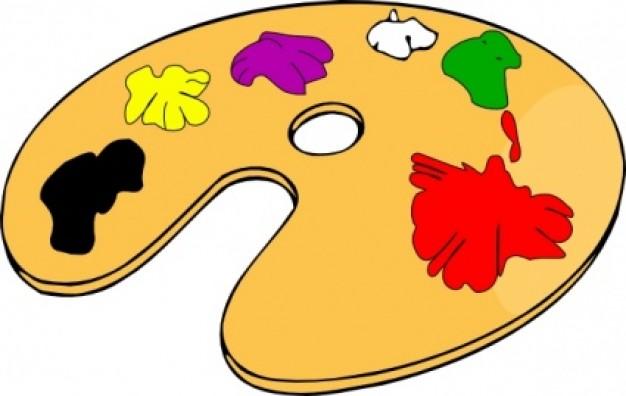 De Colores Clip Art.