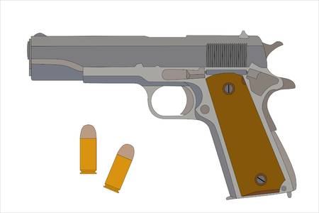 1911 Stock Vector Illustration And Royalty Free 1911 Clipart.