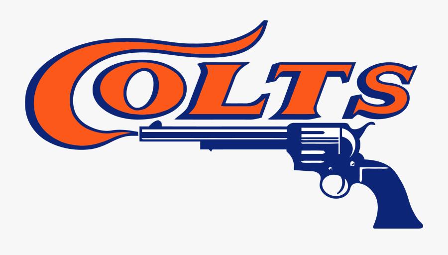 Clip Art Colt Logos.