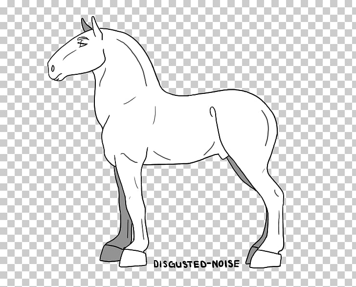 Mule Stallion Foal Mustang Colt, mustang PNG clipart.