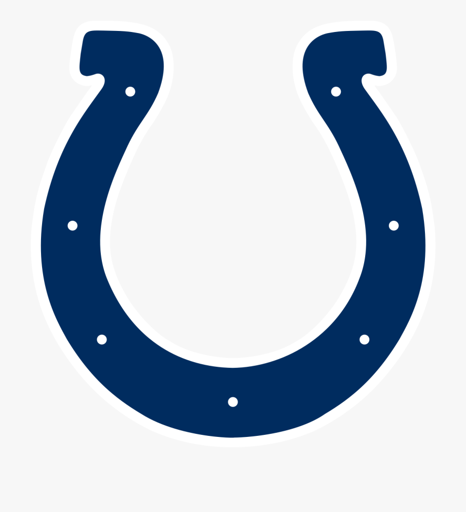 Colts Football Clipart.