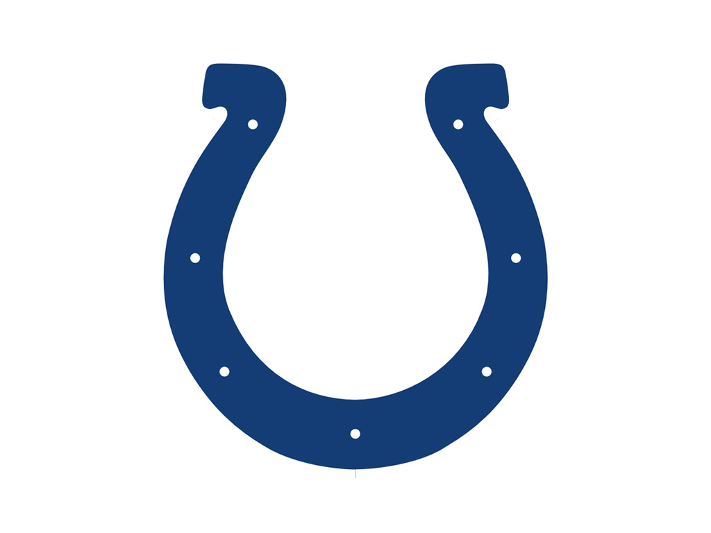 Indianapolis Colts Clipart.