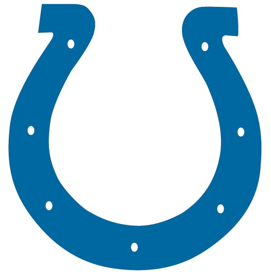 Colts clipart.