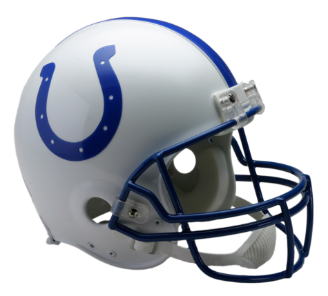 Indianapolis Colts VSR4 Authentic Throwback (95.