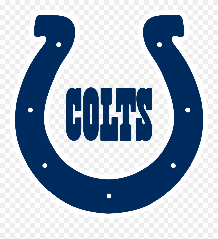 Indianapolis Colts Logo Png Transparent Amp Svg Vector.