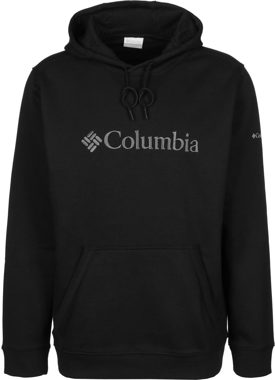 Columbia Sportswear CSC Basic Logo hoodie black.