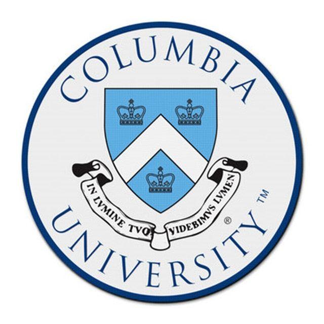 Columbia University Logo.