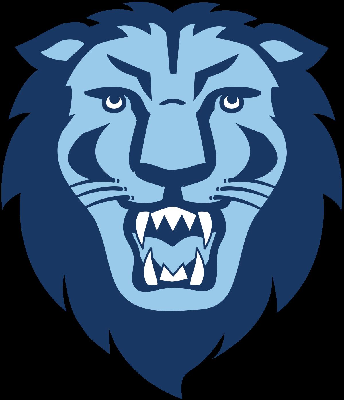 Columbia Lions.