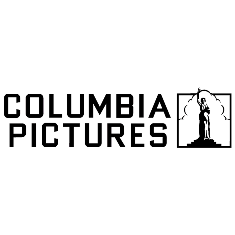 Columbia Pictures Logo transparent PNG.