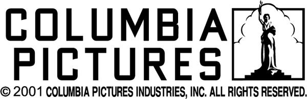 Columbia pictures Free vector in Encapsulated PostScript eps ( .eps.