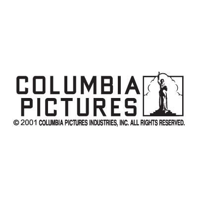 Columbia Pictures logo vector in (.EPS, .AI, .CDR) free download.