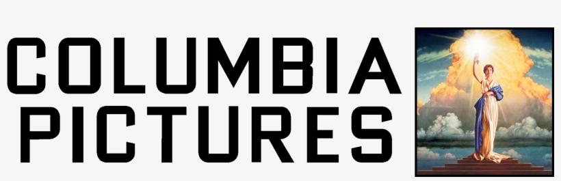 Columbia Pictures Print Logo.