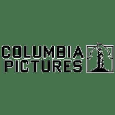 Columbia Pictures Logo transparent PNG.