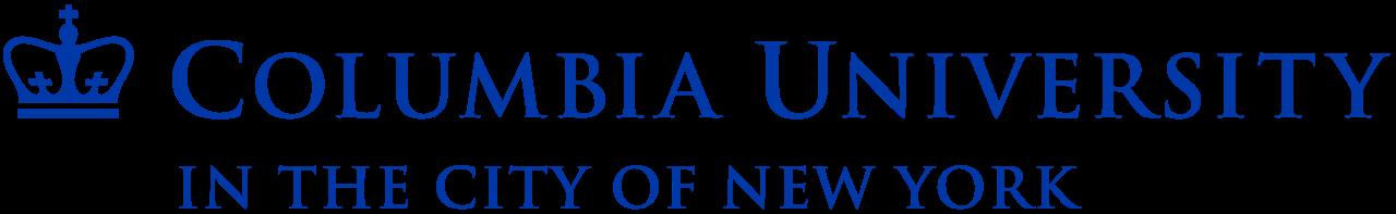 Columbia University Logo PNG Transparent Columbia University Logo.