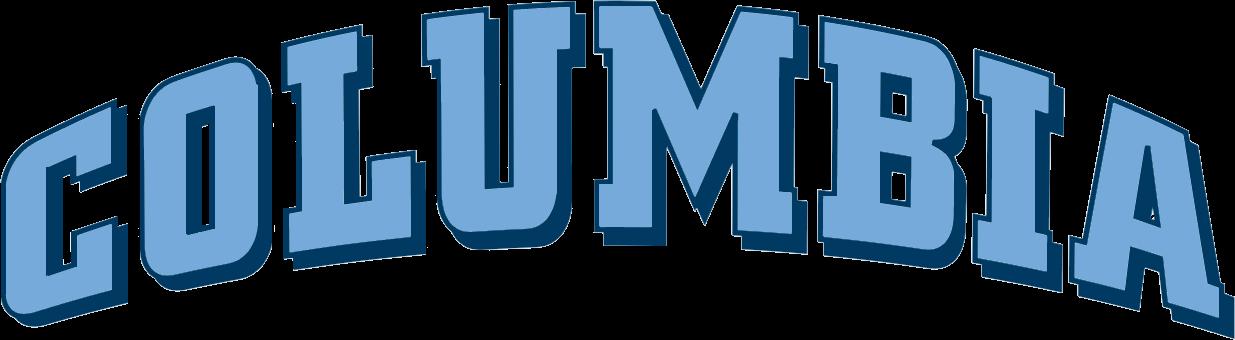 File:Columbia Lions wordmark.png.