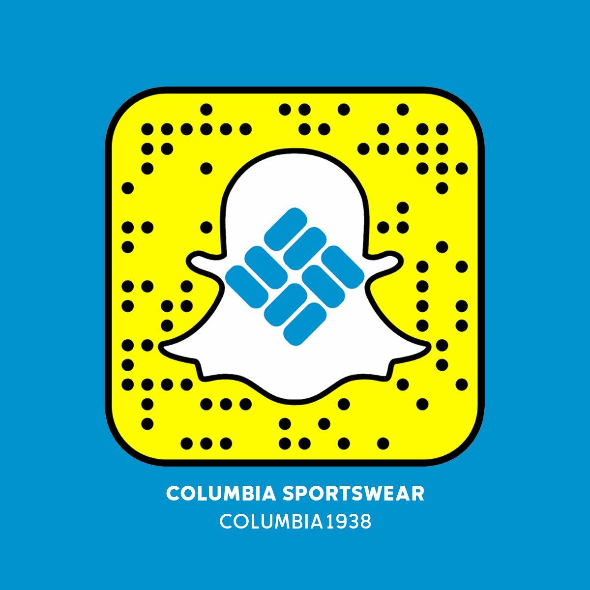 Columbia Sportswear on Twitter: \