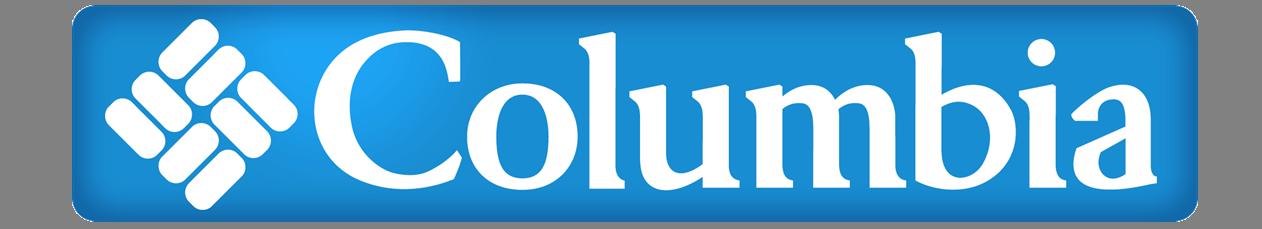 Columbia sportswear Logos.
