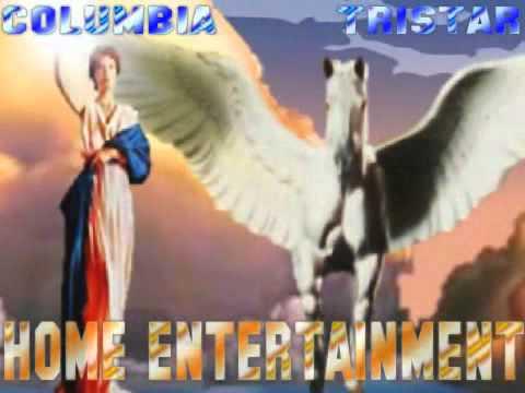 Columbia TriStar Home Entertainment Logo 2015 (Fake).