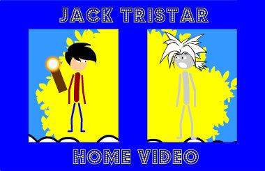 Columbia tristar home video parody #2.