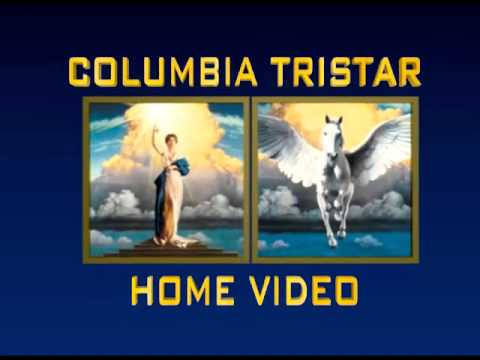 Columbia TriStar Home Video (1993) Logo Remake (Outdated).
