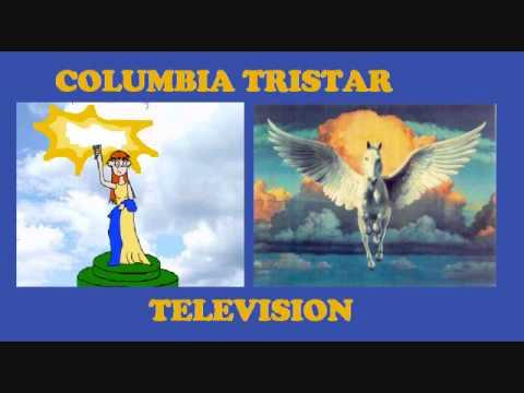 Columbia TriStar Logo.