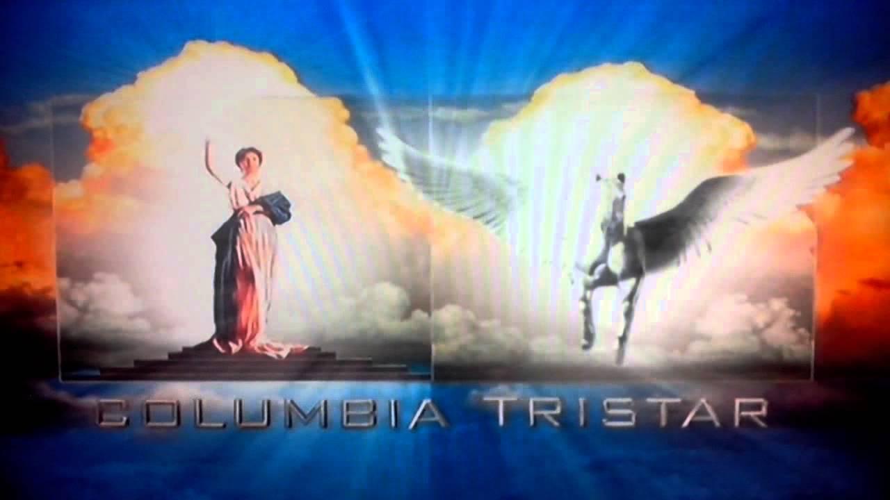 Columbia Tristar DVD Logo.