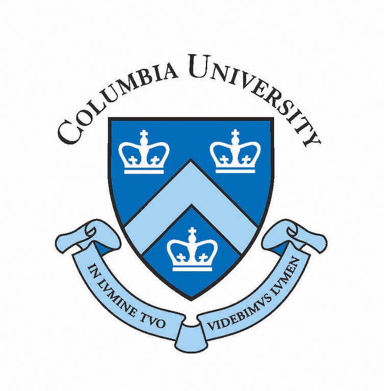 Columbia university Logos.