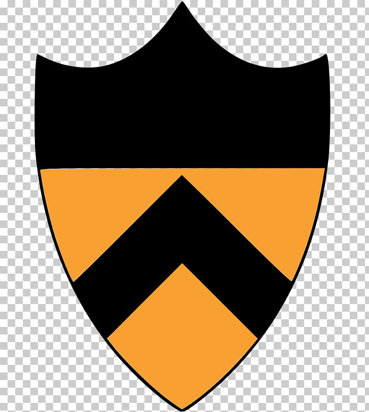 Princeton University Columbia University Logo, shield PNG.