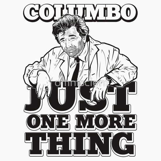 1000+ images about Columbo on Pinterest.