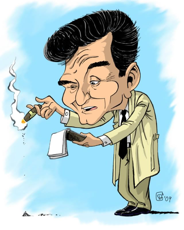 1000+ images about Columbo <3 on Pinterest.