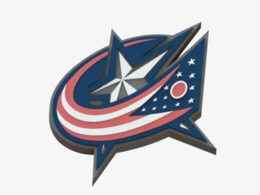 Columbus Blue Jackets, HD Png Download , Transparent Png.